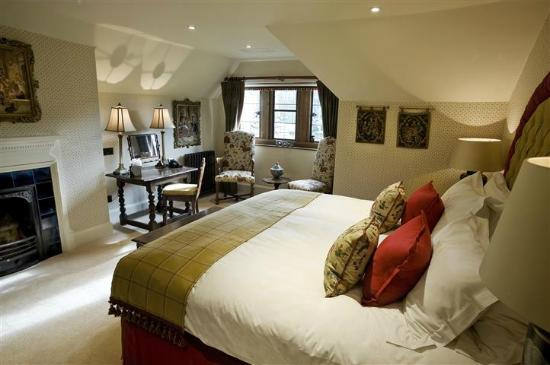 Henry Viii Hotel Reviews