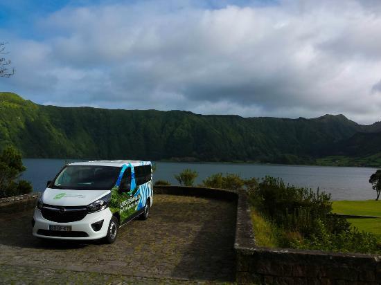 Azores Greenmark