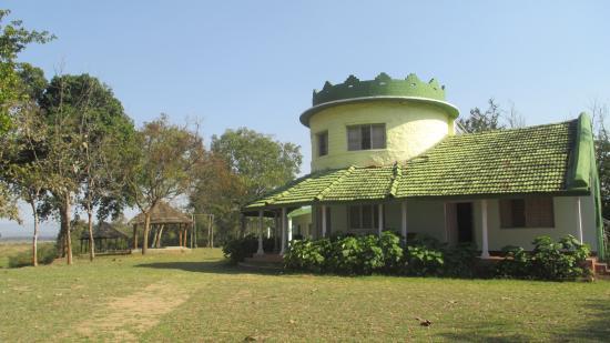 Madhai River Side Lodge