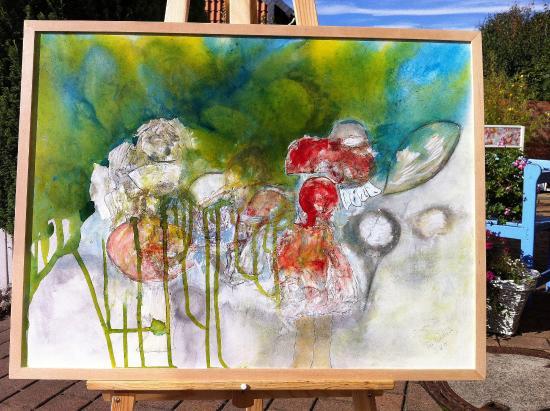 Kunst & mehr ... - Anja Pauseback