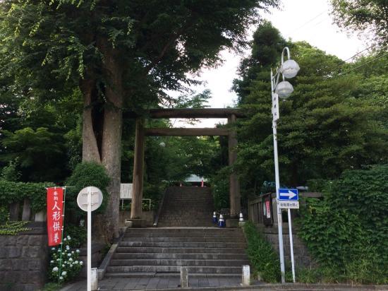 Tokorozawa Shinmeisha