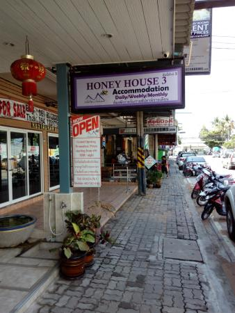 Honey House 3
