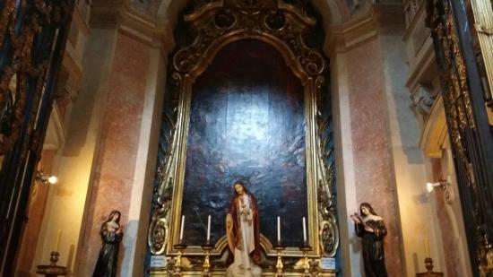Basílica dos Mártires