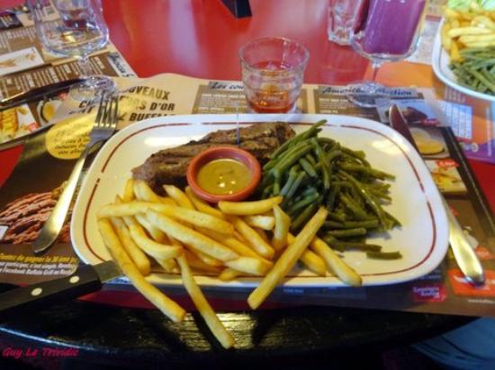 Buffalo grill chalons en champagne saint memmie restaurant avis num ro de t l phone - Ma cuisine chalons en champagne ...