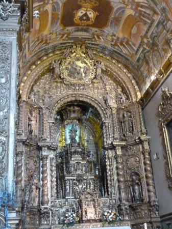 Carmo Church