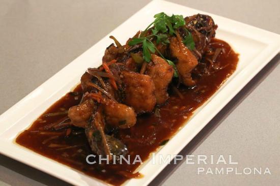 imagen China Imperial en Pamplona