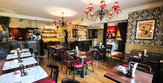 Cafe Rouge - Wokingham