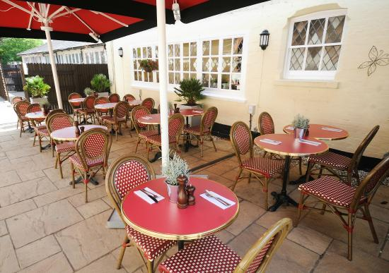 Image Cafe Rouge - Wokingham in South East