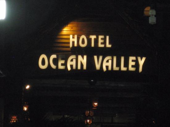 Ocean Valley Hotel : Отель