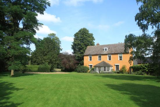Blackthorpe House
