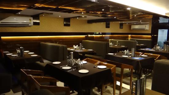 Krsna the Veg Restaurant