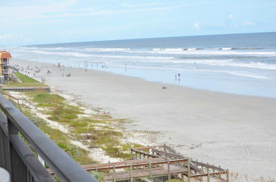 Moontide Condominium New Smyrna Beach Florida