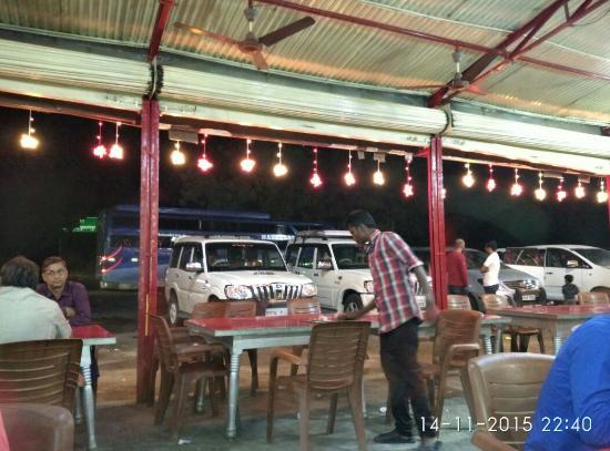Kanker, الهند: Makri Hotel