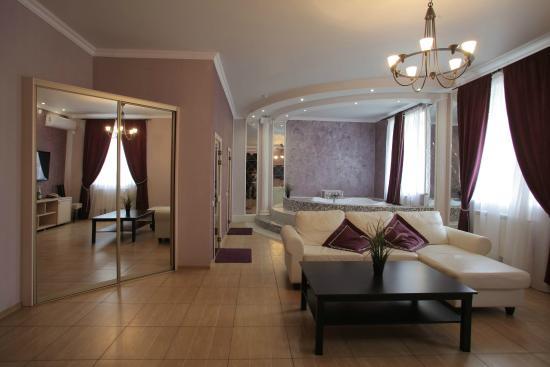 Hotel Goncharov