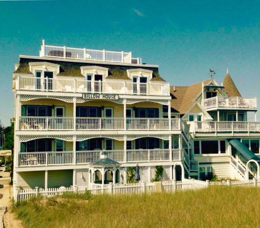 Ocean Park, ME: BillowHouse Oceanfront Motel & GuestHouse