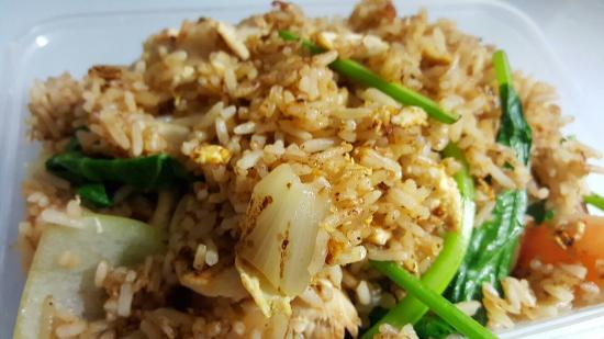 Madee Thai Restaurant