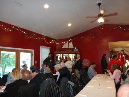 Middletown, Μέριλαντ: Charming Large dining area