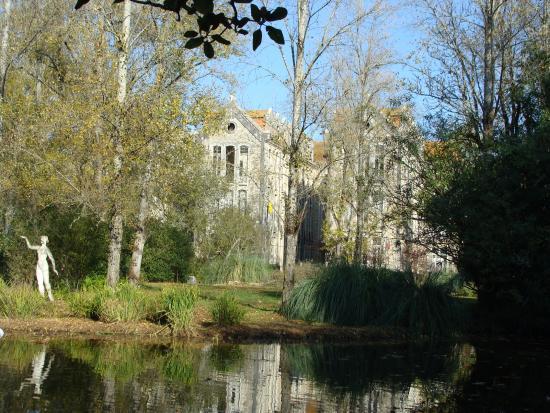 Parque Dom Carlos I