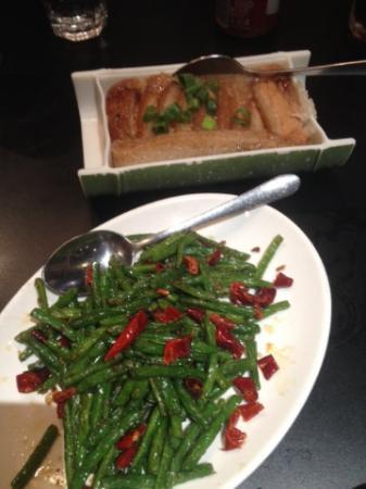 Maotai Kitchen London Review