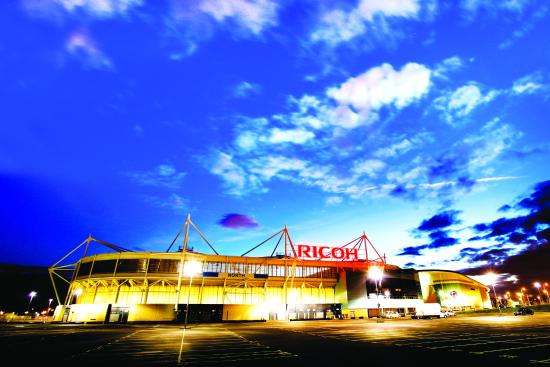 The Ricoh Arena Hotel