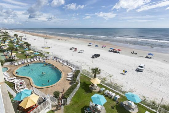 Perrys Ocean Edge Resort