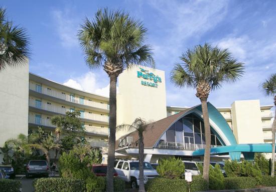 Perry S Ocean Edge Resort Daytona Beach Fl