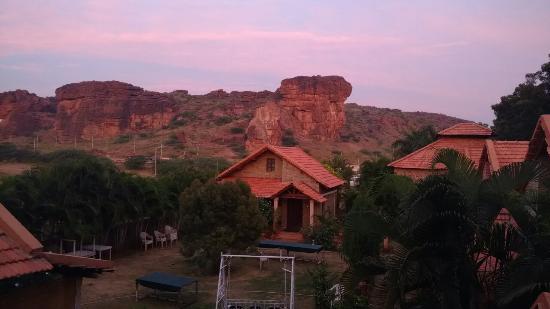 Landscape - The Heritage Resort Photo