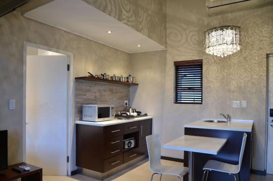 2 Bedroom Apartment Kitchen Picture Of Protea Hotel Cape Town