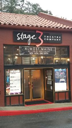 ‪Stage 3 Theatre Company‬