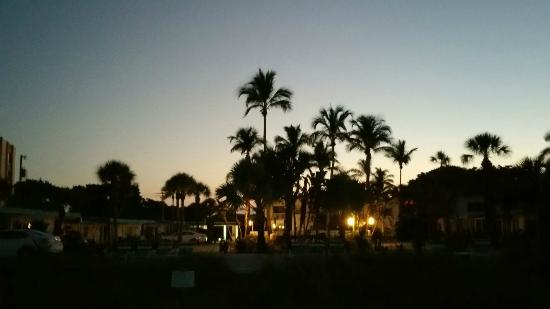 Evening view of Sea Club 1