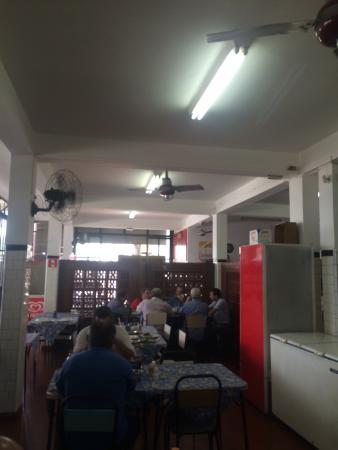 Restaurante Esso
