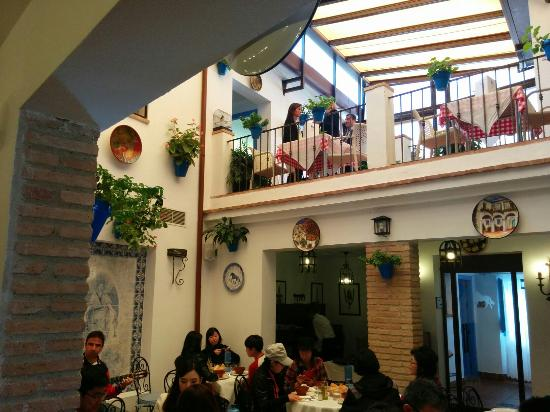 imagen La Posada del Caballo Andaluz en Córdoba