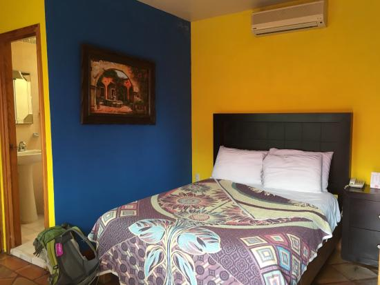 Hotel Casa Campos Bed & Breakfast: photo2.jpg