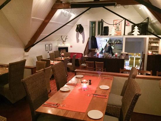 kolonial living, cosy restaurant - picture of kraftstasjonen restaurant & kolonial, Design ideen