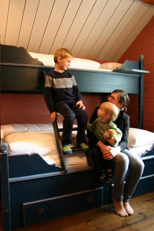 Rogaland, Norge: Room