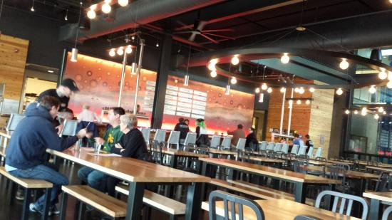 taproom - Picture of Surly Brewing Company, Minneapolis - TripAdvisor