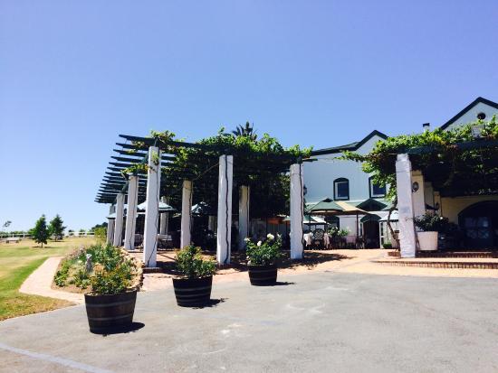 Avontuur Wine Estate: photo0.jpg