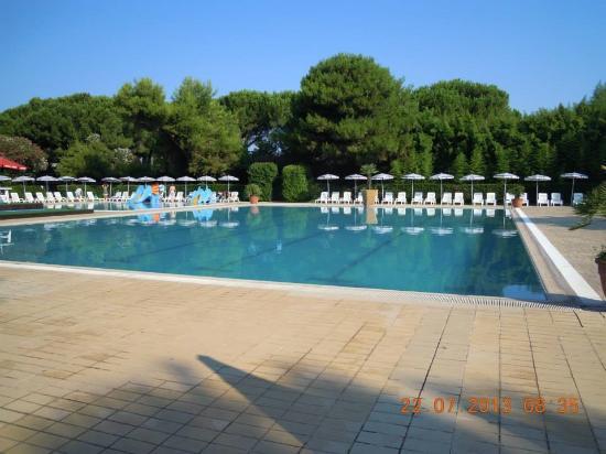 Piscina foto di villaggio paestum battipaglia tripadvisor - Hotel paestum con piscina ...