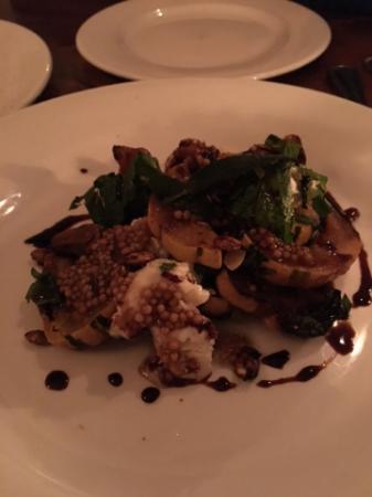L Inizio Ardsley Menu Prices Restaurant Reviews