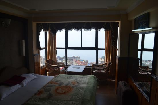 Hotel Sonar Bangla - Darjeeling: Super deluxe room