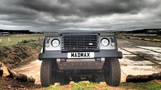 Mad Max Adventures