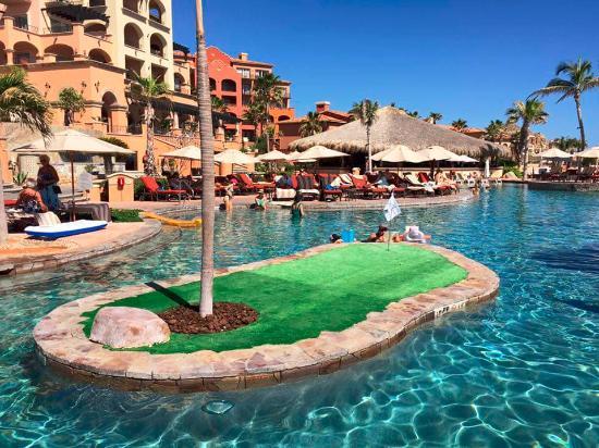 Sheraton Grand Los Cabos Hacienda Del Mar Pool