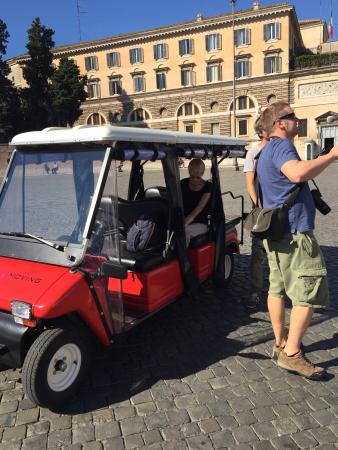 Angel Tours Rome: photo1.jpg
