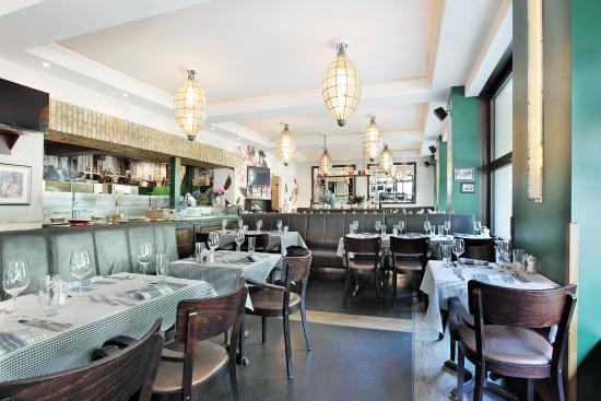 Ristorante Toto: Restaurant