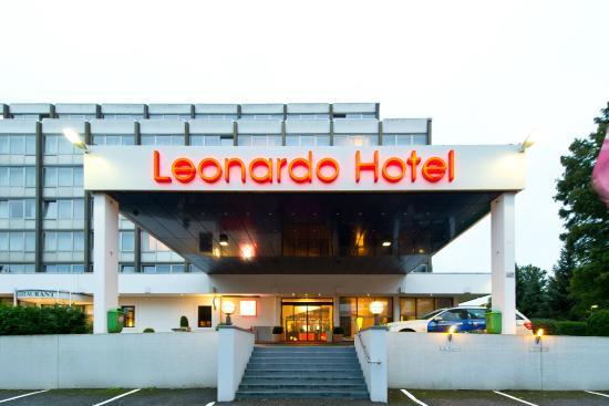 Leonardo Hotel Mönchengladbach
