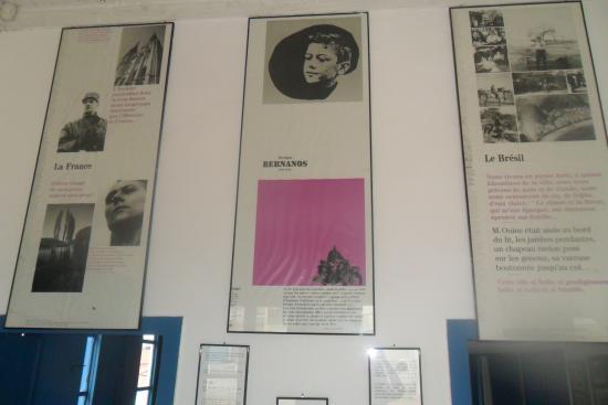 Georges Bernanos Museum