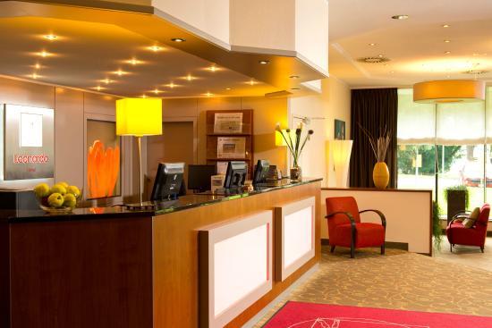 Fair Hotel Monchengladbach Bewertung