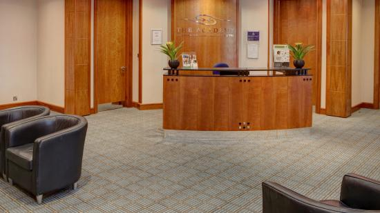 Holiday Inn Aylesbury: Academy Conference Centre