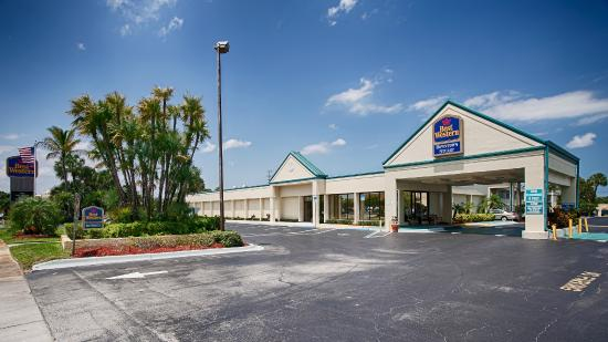 ‪BEST WESTERN Downtown Stuart‬