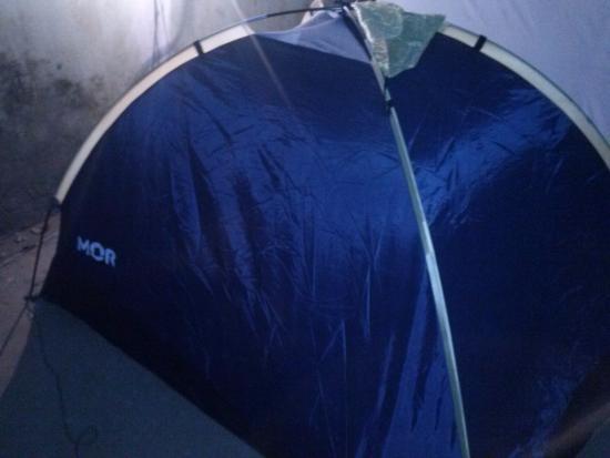 Camping do Bicao: Camping do Bicão